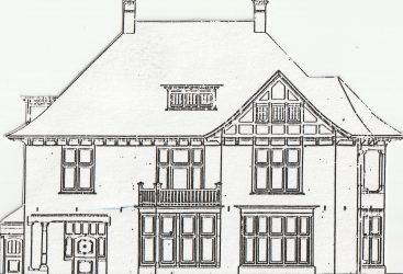 Villa de Ophir